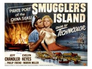 smugglers-island-jeff-chandler-evelyn-keyes-1951