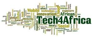 Africa tech scene