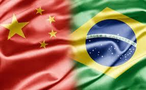 China - Brazil
