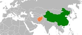 AfghanistanChina